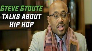 Steve Stoute talks The Hip Hop Game, Nas, etc Must watch