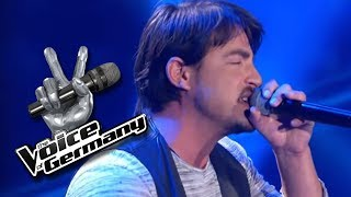TLC - Waterfalls | Mars Cover | The Voice of Germany 2017 | Blind Audition