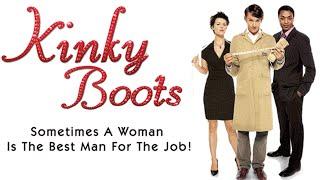 Kinky Boots | Official Trailer (HD) - Joel Edgerton, Chiwetel Ejiofor | MIRAMAX