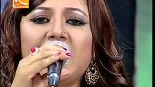 Bangla Uc song Ailayna Ailayna Re Bondhu আইলা না আইলা না   singer     Shahnaz Beli