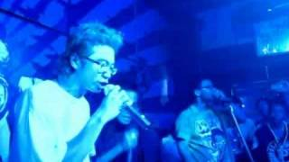 Người Ngoài Cuộc @ Real Underground Rap Concert [Live in the stage]