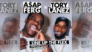 Tory Lanez - Line Up The Flex ft. ASAP Ferg