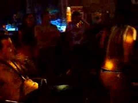 Sorpresa de cumpleaños con Streeper incluida 2ª parte