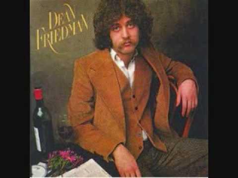 Ariel - Dean Friedman .