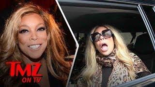 Wendy Williams Is Taking A Break | TMZ TV