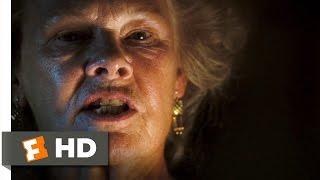Pride & Prejudice (9/10) Movie CLIP - Lady Catherine's Interrogation (2005) HD