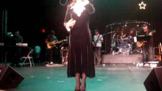 BY MENNY-CANTA AMERICA ATLANTA-SULA MIRANDA -VIDEO 1