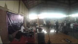 Moon Whispers - There Lived A Story Live At Kampung Budaya Karawang 30/04/2016