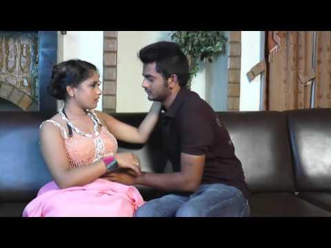 FILM HOT SHORT HINDI MOVIES 2015 - Romantic Girl Making Romance with Boy