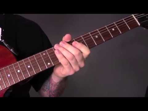 Download Darkthrone - Transilvanian Hunger Guitar Lesson