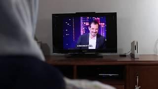 HAYDA HAKI - HAIFA WEHBE - 04/03/2014 - هيدا حكي - هيفاء وهبي - تعليق