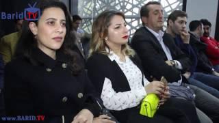 مهدي بناني يراهن على لقب بطولة العالم لسباق السيارات wttc