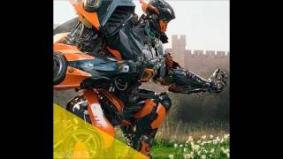 Transformers 5 (Update 84): New look at Hot Rod