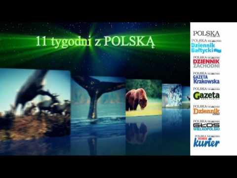 W poniedziałki z Polską poznasz świat