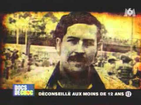 Pablo Escobar Baron de la Drogue