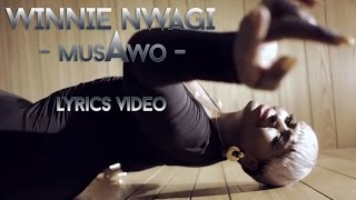 Musawo - Winnie Nwagi / Lyrics Video 2016 HD