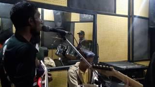 Train By Ovijatri Band