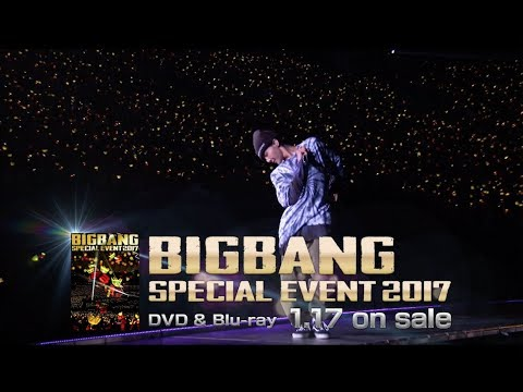 BIGBANG - FXXK IT (BIGBANG SPECIAL EVENT 2017)