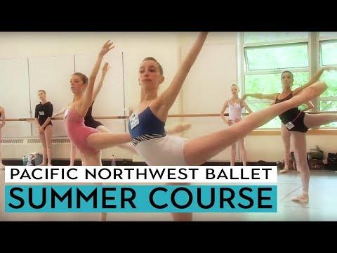 Xxx Mp4 Pacific Northwest Ballet S Summer Course Overview 3gp Sex
