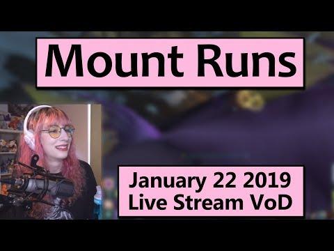 Xxx Mp4 Zul Gurub Mount Runs January 22 Live Stream VoD 3gp Sex