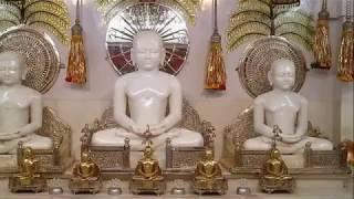लघु शांति धारा Jain Shanti Dhara