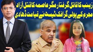 Dunya Kamran Khan Ke Sath - 23 January 2018 - Dunya News