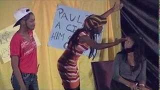 Jamaican play: Stigma