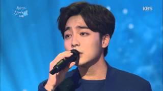 [Kbs world] 유희열의 스케치북 - 로이킴 - 북두칠성. 20151218