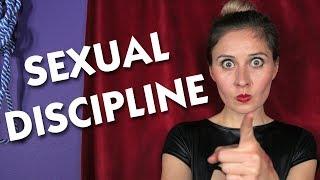 Sexual Discipline