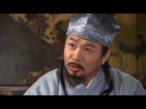 مسلسل امبراطور البحر مدبلج الحلقه 28