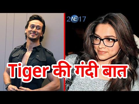 Xxx Mp4 मौका मिला तो Deepika Padukone को Kiss करेंगे Tiger Shroff 3gp Sex