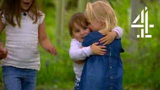 The Kids Are Reunited At The Camp | The Secret Life of Brothers and Sisters