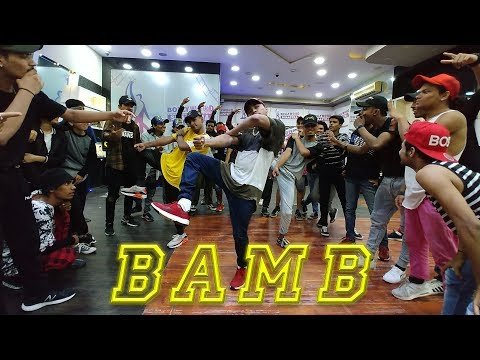 Xxx Mp4 BAMB Song Sukh E Muzical Doctorz Feat Badshah Kartik Raja Choreography Dance Cover 3gp Sex