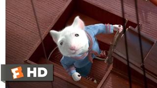 Stuart Little (1999) - Boat Race Scene (5/10) | Movieclips
