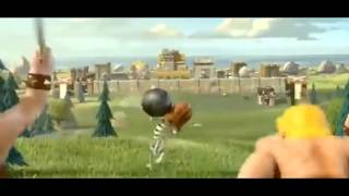 Clash of Clans BD Music #1