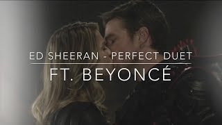 Ed Sheeran - Perfect Duet ft. Beyoncé •Sub español•