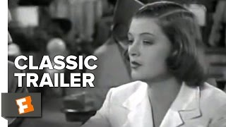 Too Hot To Handle (1938) Official Trailer - Clark Gable, Myrna Loy Movie HD