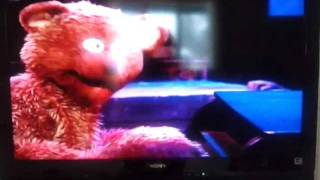 Alphabet Blues- Sesame Street
