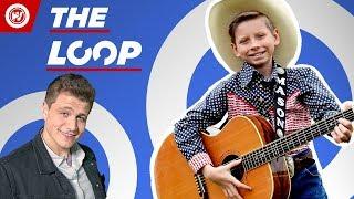 Walmart Yodeling Kid: THE Meme of 2018?   The Loop