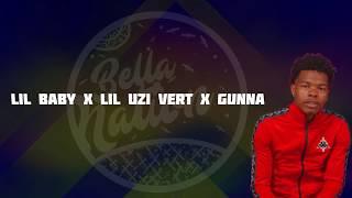 Lil Baby, Lil Uzi Vert, Gunna - LIfe Goes On (Lyrics) ᴴᴰ🎵
