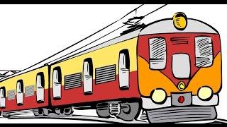 বাংলাদেশ-ভারতঃ ছয় রেল রুট...
