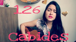 126 Cabides -Cover ( Valeria Campos part: Dany Gondin)