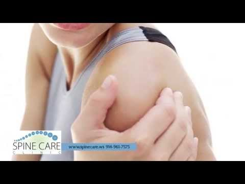 Symptoms of a slipped disc July Video Spine Care Video 2