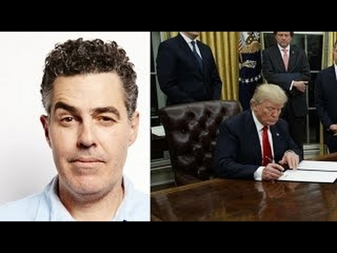 Adam Carolla On Trump 2017 Aftermath Feminist Social Justice Warriors SJW vs LOGIC