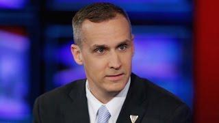 Media Unanimously Hates CNN For Corey Lewandowski Hire