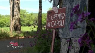 Aveyron - Les carnets de Julie