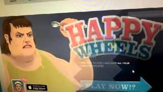 Happy Wheels 1 | Qok