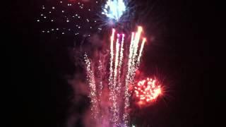Omatsuri Summer Festival Firework, Kembang Api Festival Musim Panas Japan 1