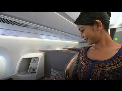 The Ultimate A350 Experience & More | SQ Insider 8 | Singapore Airlines