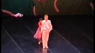Giselle, Mats Ek, Opéra de Paris